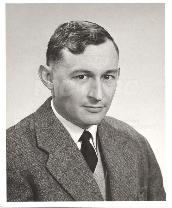 Post Doctorate Fellow- 1959 044