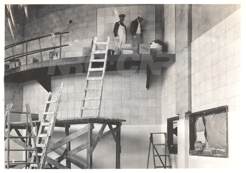 Construction and other Photos 1929-1937 319
