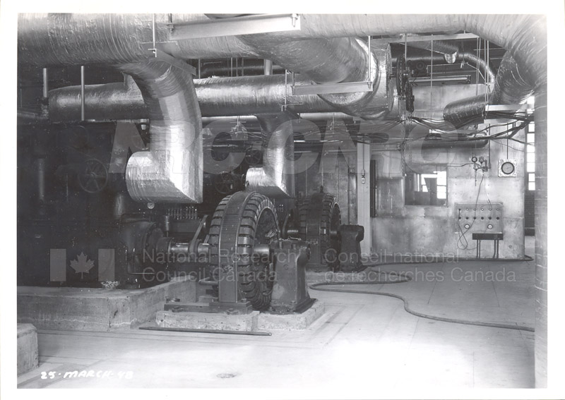Mechanical Engineering Low Temperature Lab 1948 004
