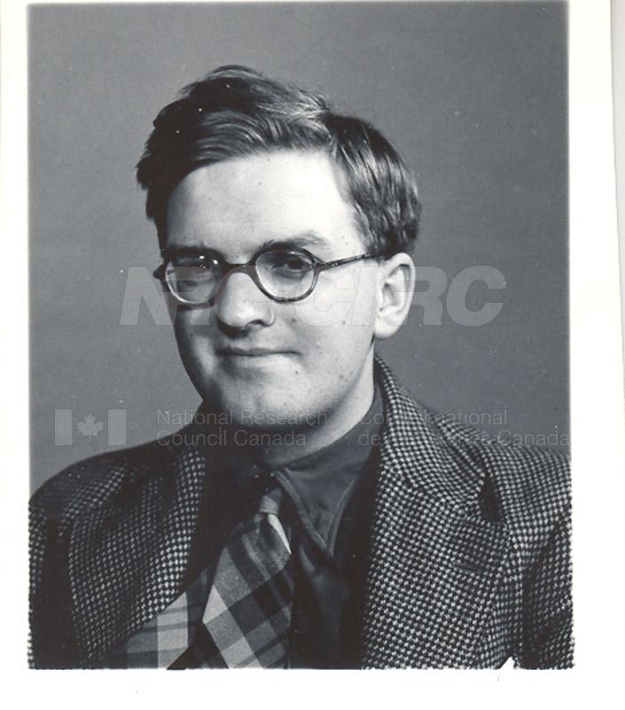 Postdoctorate Fellows 1951 017