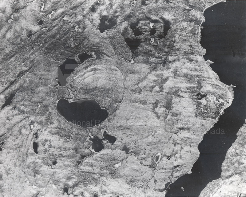 Meteor Craters 034