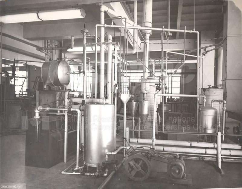 Pilot Plant Jan. 12 1954 006