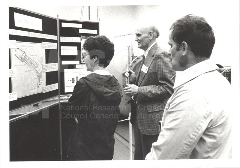 NRC Open House- Physics (M35) 1984 001