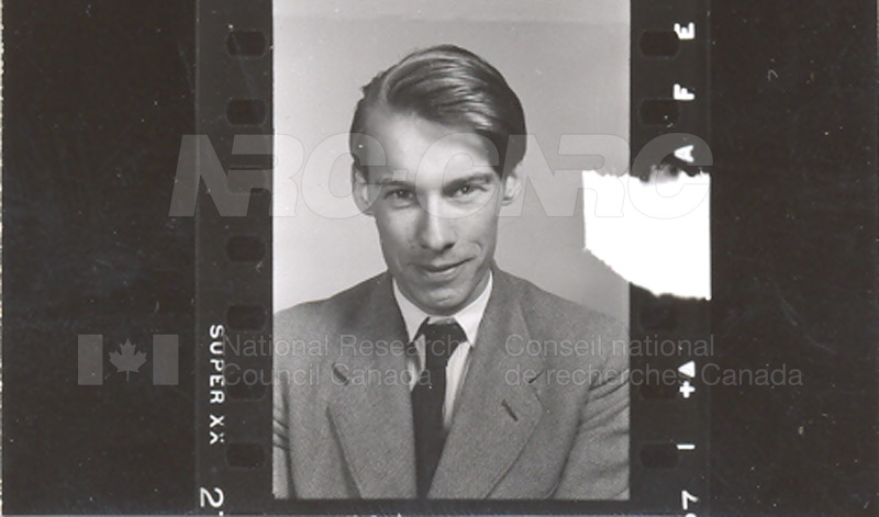Photographs of Postdoctorate Issue 1957 105