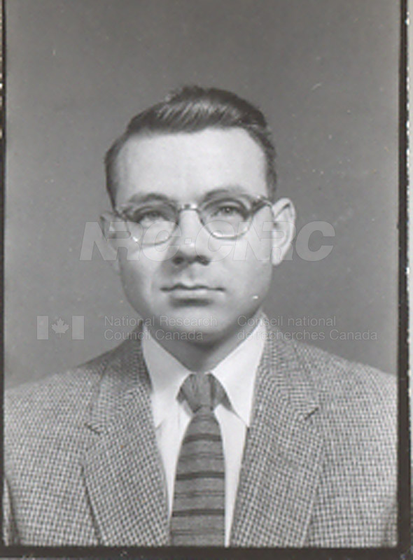 Post Doctorate Fellow- 1959 078