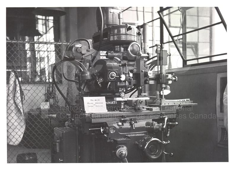 NRC Open House- Montreal Road Labs June 1 1950 Folder 2 017