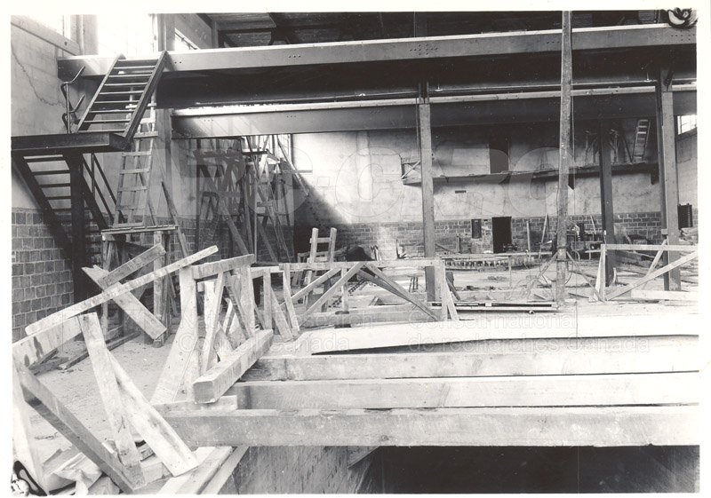 Construction and other Photos 1929-1937 203
