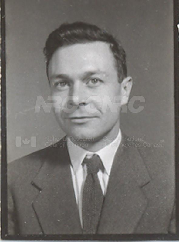 Post Doctorate Fellow- 1959 055