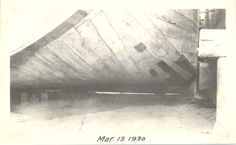 Sussex St. and John St. Labs- Album 2-Wind Tunnel March 13 1930 002
