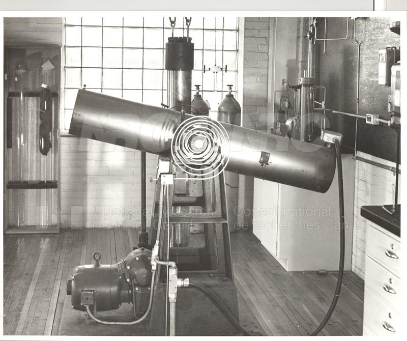 Aminco High Pressure Hydrogenator 1951