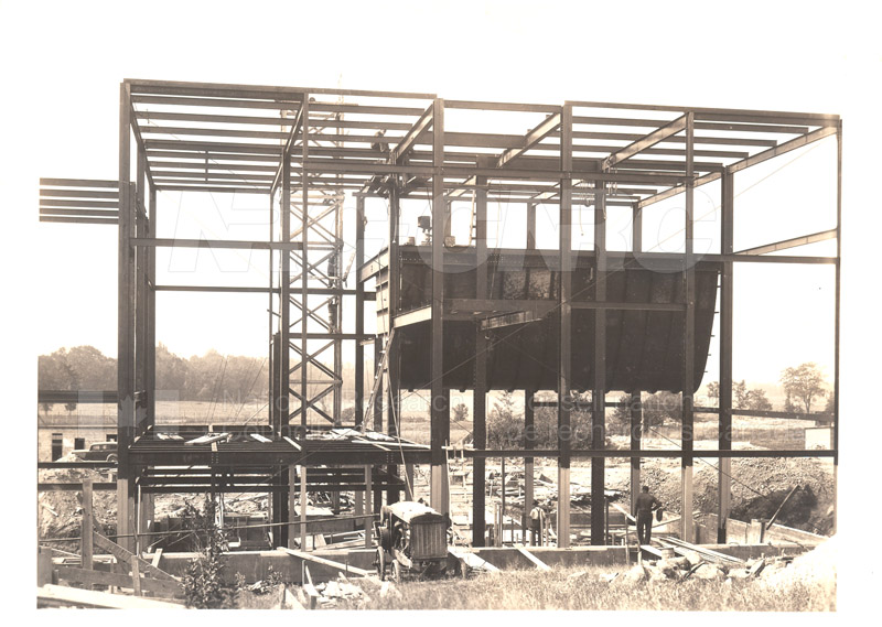 Construction and other Photos 1929-1937 186