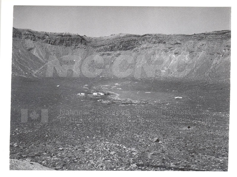 Meteor Craters 007