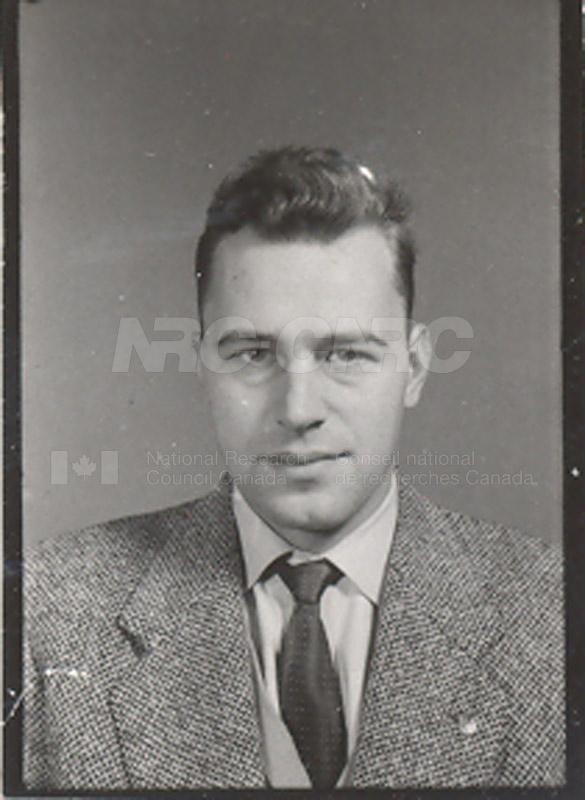 Post Doctorate Fellow- 1959 036