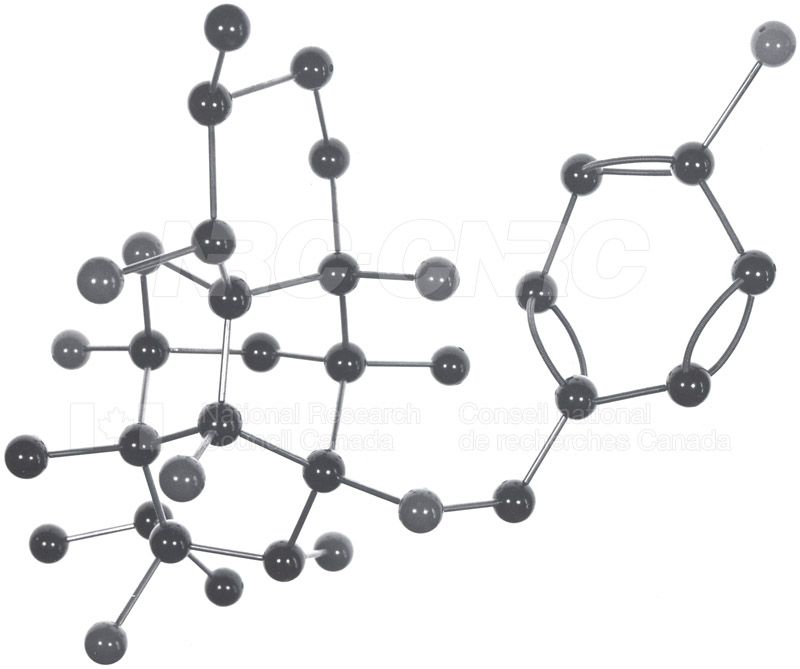 Chemical Structures 003