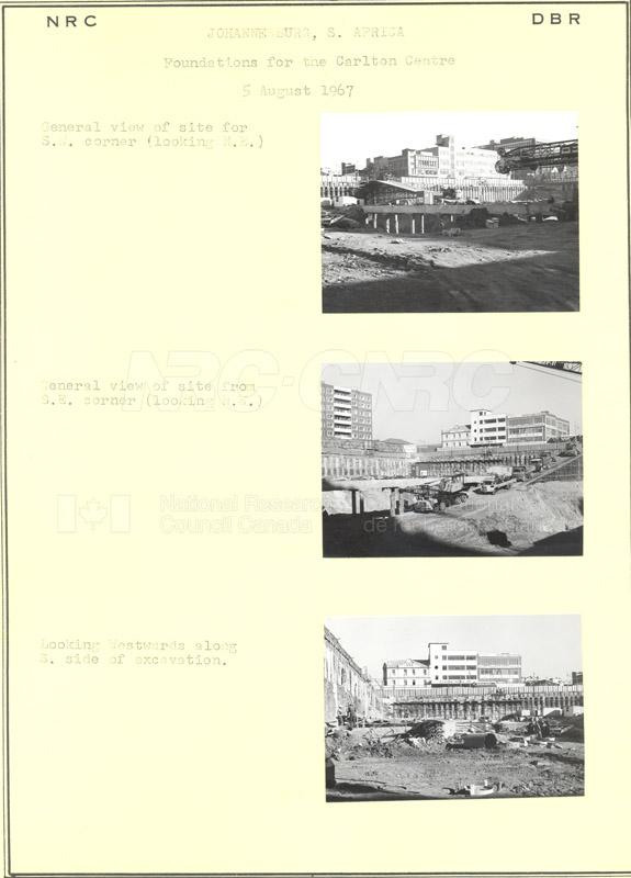 International Tour of Construction Sites- Dr. Legget 1967 012