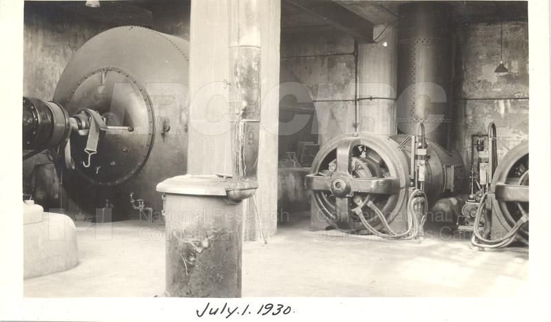 Album 8 Hydro Plant-Book 1 July 1 1930 001