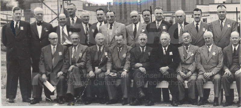 Atomic Energy Project- NRC Parliamentary Party June 1, 1951 001