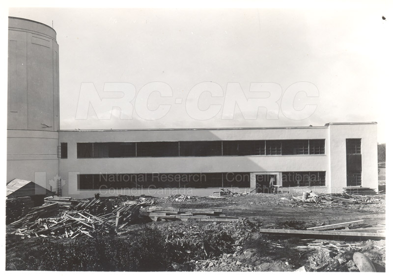 Construction and other Photos 1929-1937 272