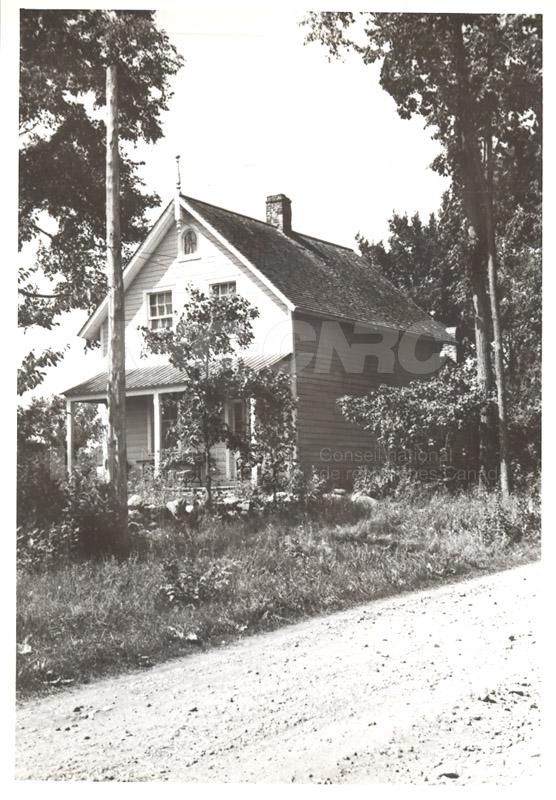 Leica #1 August 24 1939 Annex Progress 014