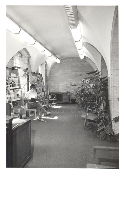 National Science Library 1932 003