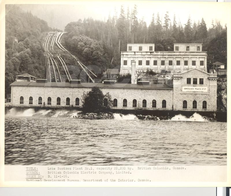 Power Plants 1920's 011