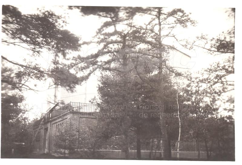 Observatory 008