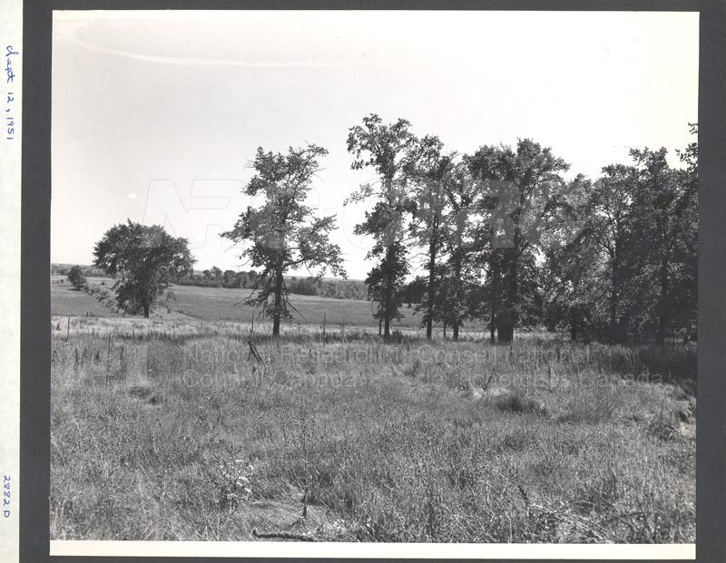 Construction of M-50 Sept. 12 1952 Photos 2882 005