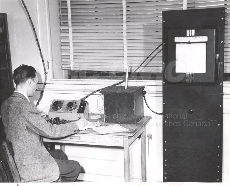 Refrigeration- Sussex Labs