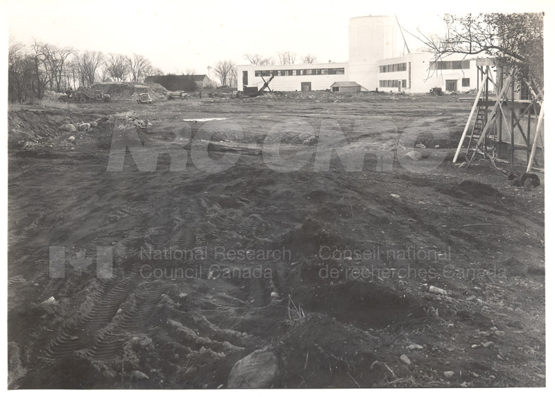 Construction and other Photos 1929-1937 330