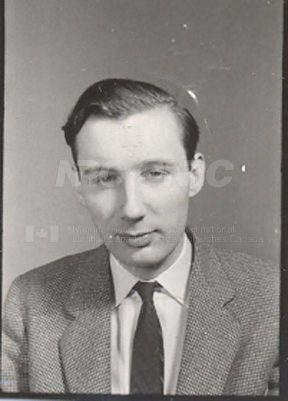 Post Doctorate Fellow- 1959 038