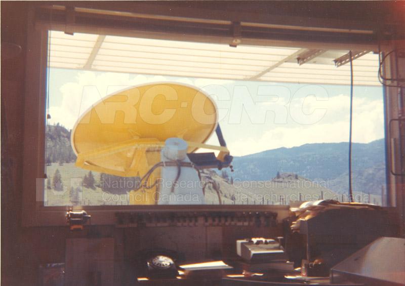 Dominion Observatory c.1966 001