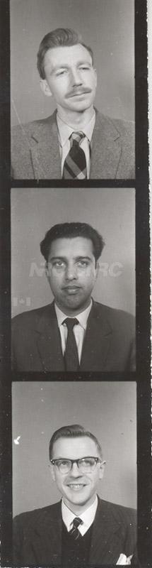 Bourse d'études post-doctorales- 1959 002