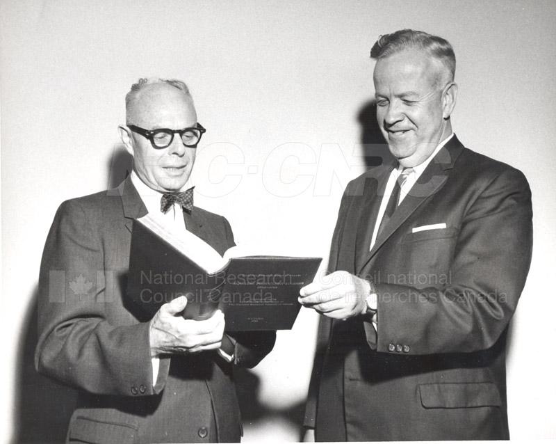 50e anniversaire du CNRC 1966 003