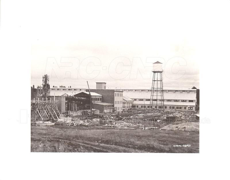 Dominion Magnesium Ltd. environ 1942 018