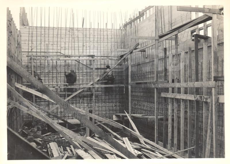Construction et autres photos de 1929 à 1937 310